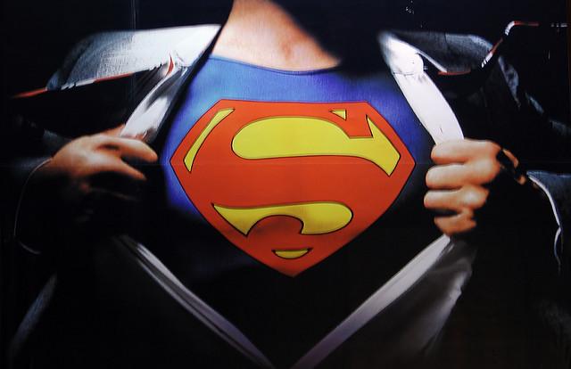 reiki master super powers
