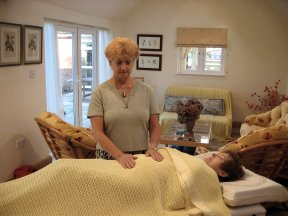 herts reiki training courses