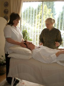 learn reiki in tyne & wear