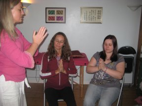 learning reiki beds classes