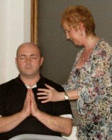 reiki 3 attunements master
