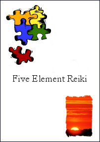 reiki ebook: five element reiki pdf download