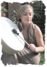 reiki drumming drum online home study course