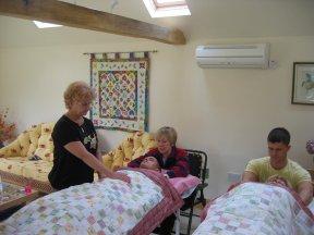 reiki lessons in hertfordshire