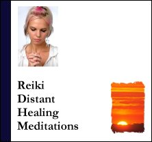 reiki mp3 downloads distant healing