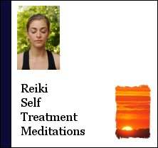reiki self treatment mp3 download