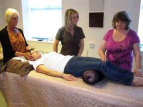 reiki courses west yorkshire