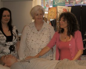 york reiki training courses