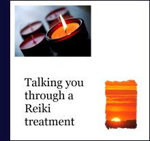 reiki audio cds for treatments with music