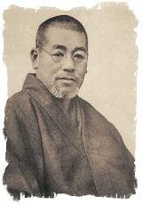 history of reiki Mikao Usui