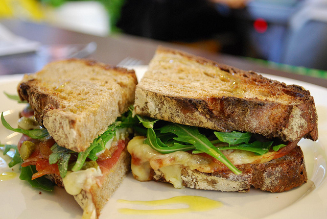 reiki simplicity sandwiches