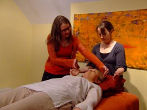 learn reiki south london