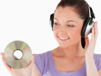 reiki audio cds