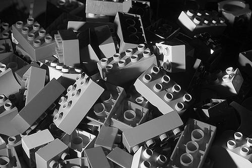 building blocks: structure your reiki course
