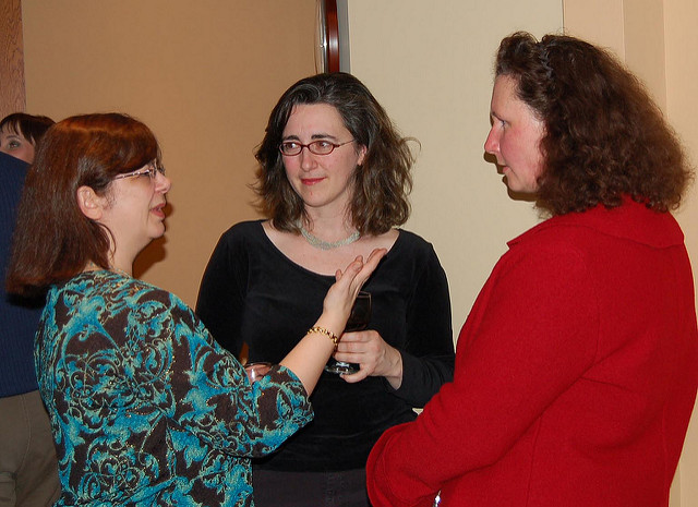 giving support to reiki students