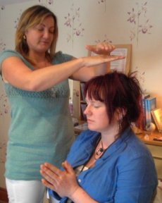 kent learn reiki classes