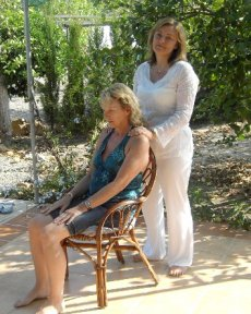 reiki lessons in kent