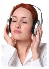 reiki distance learning audio