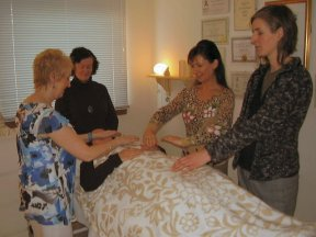 reiki classes in glasgow