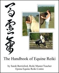 reiki ebook: for horses, equine pdf download