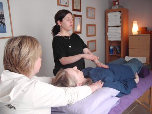 kent reiki courses dartford