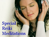 reiki mp3 meditations anger worry precepts principles gokai