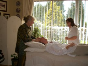 newcastle reiki classes