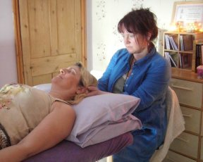 reiki training in dartford kent