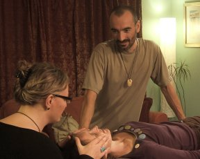 learning reiki training courses