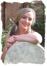 reiki drum drumming master teacher courses