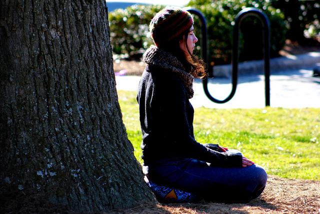 reiki mindfulness compassion practice