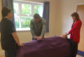 essex reiki classes colchester