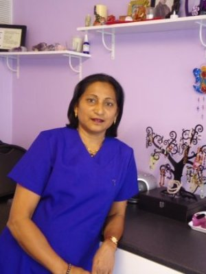 nayana patel reiki courses london