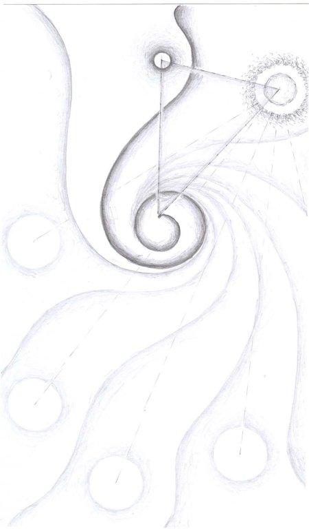 energopsychogram r2 reiki second degree attunement