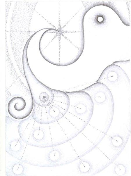 energopsychogram r3 reiki master attunement