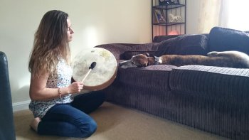 reik drum courses in scotland